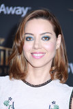 Aubrey Plaza Photo - Aubrey Plaza 03022017 The World Premiere of Beauty and the Beast held at the El Capitan Theater in Hollywood CA Photo by Izumi Hasegawa  HollywoodNewsWireco
