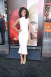 Annie  Ilonzeh Photo - Annie Ilonzeh 04182017 The Los Angeles World Premiere of Unforgettable held at the TCL Chinese Theater in Hollywood CA Photo by Izumi Hasegawa  HollywoodNewsWireco