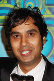 Kunal Nayyar Photo - Kunal Nayyar 09222013 The 65th Annual Primetime Emmy Awards HBO After Party held at Pacific Design Center in West Hollywood CA Photo by Kazuki Hirata  HollywoodNewsWirenet