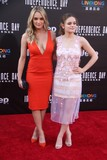 Hunter King Photo - Hunter King Joey King 06202016 The Red Carpet Screening of Independence Day Resurgenceh held at The TCL Chinese Theatre in Hollywood CA Photo by Izumi Hasegawa  HollywoodNewsWireco