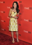 AMY CHUA Photo - NEW YORK NY - APRIL 26  Author Amy Chua attends TIMEs celebration of its TIME 100 issue of the 100 most influential people in the world on April 26 2011 in New York City