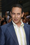 Pee-wee Herman Photo - Paul Reubens aka Pee Wee Herman stops by The Late Show With David Letterman on July 11 2006 in New York City