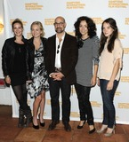 Anais Demoustier Photo - (L-R) Actors Pihla Viitala Brittany Robertson Stanley Tucci Zrinka Cvitesic and Anais Demoustier attend the Breakthrough Performers brunch reception during the 2010 Hamptons International Film Festival at Nick  Tonis Restaurant in East Hampton NY on October 10th 2010 (Pictured Pihla Viitala Brittany Robertson Stanley Tucci Zrinka Cvitesic Anais Demoustier)