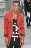 Lucien Laviscount Photo - London UK Lucien Laviscount  at Premiere of Rock Of Ages at the Odeon Leicester Square London 10th June  2012Justin NgLandmark Media