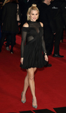 Ashley Roberts Photo - London UKAshley Roberts at the World Premiere of Grimsby ( The Brothers Grimsby ) at the Odeon Leicester Square London on February 22nd 2016Ref LMK73-60020-230216Keith MayhewLandmark Media WWWLMKMEDIACOM