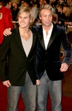 Andy Pemberton Photo - London Carl and Andy Pemberton of Journey South at the UK premiere of  King Kong at the Odeon Leicester Square08 December 2005Keith MayhewLandmark Media