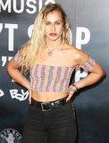 Alice Dellal Photo - London UK Alice Dellal at Cant Stop Wont Stop A Bad Boy Story - UK Film Premiere Curzon Mayfair London UK 16 May 2017Ref LMK394-J305-170517Brett CoveLandmark MediaWWWLMKMEDIACOM