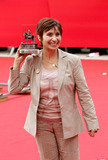 Ariane Ascaride Photo - Rome Ariane Ascaride prize winner at the Rome Film Festival21 October 2006Paulo PirezLandmark Media