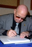 Alexei Leonov Photo - Birmingham UK Alexey Leonov appears at the 11th  Autographica the worlds largest autograph show at the Birmigham Hilton Metropole19 April 2008Andy LomaxLandmark Media