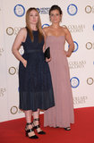 Camilla Arfwedson Photo - London UK Rosie Marcel and Camilla Arfwedson  at Battersea Dogs and Cats Homes Annual Collars and Coats Gala Ball at Battersea Evolution Battersea Park London on Thursday 12 November 2015Ref LMK392-58671-131115Vivienne VincentLandmark Media WWWLMKMEDIACOM Lizzie Cundy