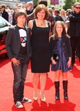 Rebecca Front Photo - London UK Rebecca Front and guests  at the world premiere of Horrid Henry the Movie  at BFI Southbank London 24th July 2011  Evil ImagesLandmark Media