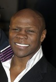 Chris Eubanks Photo - London UK Chris Eubank at the World Premiere of Sherlock Holmes at the Empire Cinema in Leicester Square14 December 2009Keith MayhewLandmark Media