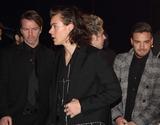 Liam Payne Photo - London UK Harry Styles and Liam Payne of One Direction  at BBC Music Awards Earls Court London on December 11th 2014Ref LMK73-50272-121214Keith MayhewLandmark Media WWWLMKMEDIACOM