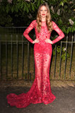 Alicia Rowntree Photo - London UK   Alicia Rowntree  at The Serpentine Gallery Summer Party at Kensington Gardens London 6th July 2016 Ref LMK392-60819-070716Vivienne VincentLandmark Media WWWLMKMEDIACOM