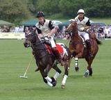 Prince Photo - London UK Prince Harry playing polo at Hurtwood Park Polo Club 2006RefLM314-LIB585-230807  Andy LowmaxLandmark Media