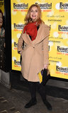 Maryam DAbo Photo - London UK  Maryam DAbo  at  Beautiful - The Carole King Musical first birthday celebration at The Aldwych Theatre The Aldwych London  23 February 2016 Ref LMK392-60242-240216Vivienne VincentLandmark Media WWWLMKMEDIACOM