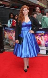 Lydia Bewley Photo - London UK  Lydia Rose Bewley  at the world premiere of  The Inbetweeners Movie  at the Vue West End Leicester Square London 16th August 2011 Keith MayhewLandmark Media