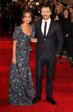 Alicia Vikander Photo - London UK Alicia Vikander and Michael Fassbender at The Light Between Oceans - UK film premiere at the Curzon Mayfair London on October 19th 2016Ref LMK73-61153-201016Keith MayhewLandmark MediaWWWLMKMEDIACOM