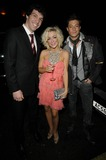 Alex Gaumond Photo - London UK Alex Gaumond Sheridan Smith and Duncan James   at the Gala Performance of the musical Legally Blonde  at the Savoy Theatre The Strand London  13th  January 2010 Can NguyenLandmark Media