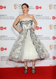 Anna Friel Photo - London UK Anna Friel at Virgin TV British Academy Television Awards - Winners Room - at the Royal Festival Hall South Bank London on May 14th 2017Ref LMK73-J279-150517Keith MayhewLandmark Media WWWLMKMEDIACOM