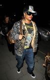 Da Brat Photo - London UK American rapper Da Brat (Shawntae Harris) arriving at Claridges Hotel31 March 2008Can NguyenLandmark Media