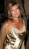 Penny Smith Photo - London GMTV presenter Penny Smith at the National TV Awards 2004 held at the Royal Albert Hall26 October 2004