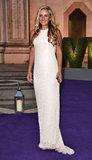 Anastasia Photo - London UK Anastasia Potapova at the Wimbledon Champions Dinner held at The Guildhall Gresham Street London on Sunday 10 July 2016Ref LMK392 -60361-110716Vivienne VincentLandmark Media WWWLMKMEDIACOM