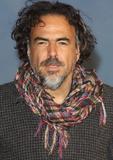 Alejandro GInarritu Photo - LondonUK Alejandro G Inarritu at the UK Premiere of  The Revenant  at the Empire Leicester Square 14th January 2016 Ref LMK73-59128-150116Keith MayhewLandmark Media WWWLMKMEDIACOM