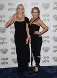 Anya Garnis Photo - London UK  220914Kristina Rihanoff and Anya Garnis at the Chain of Hope Gala Ball held at the Grosvenor House Hotel Park LaneRef LMK392-50153-221114Vivienne VincentLandmark MediaWWWLMKMEDIACOM