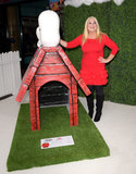 Charlie Brown Photo - London UK  Vanessa Feltz   at The UK Gala Screening of Snoopy and Charlie Brown at  The Peanuts Movie at Vue West End Leicester Square London on Saturday 28 November 2015Ref LMK392-58951-291115Vivienne VincentLandmark Media WWWLMKMEDIACOM