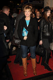 Sarah Hadland Photo - London UK Sarah Hadland at People Places and Things - VIP opening night at Wyndhams Theatre London on March 23rd 2016Ref LMK73-60108-240316Keith MayhewLandmark Media WWWLMKMEDIACOM