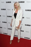 Ashley James Photo - London UK Ashley James at Glamour Women Of The Year Awards at Berkeley Square Gardens London on June 6th 2017Ref LMK73-J417-070617Keith MayhewLandmark Media WWWLMKMEDIACOM