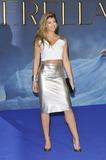 Amy Willerton Photo - London UK Amy Willerton at  the Cinderella UK film premiere Odeon Leicester Square cinema Leicester Square on Thursday March 19 2015 in London England UK  Ref LMK315-50761-200315Can NguyenLandmark Media WWWLMKMEDIACOM