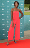 Aj Odudu Photo - London UK  AJ Odudu  at the World Premiere of the new ITV series Victoria (about the early years of the life Queen Victoria)at Kensington Palace London 11th August 2016 Ref LMK73-61281-120816Keith MayhewLandmark MediaWWWLMKMEDIACOM