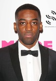 Ashley Thomas Photo - LondonUK  Ashley Thomas aka Bashy  at the Film4 Frightfest World Premiere for Cockneys vs Zombies  at the Empire Leicester Square London  23rd  August 2012   Keith MayhewLandmark Media