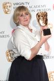 Sarah Lancashire Photo - London UK Sarah Lancashire  at Virgin TV British Academy Television Awards - Winners Room - at the Royal Festival Hall South Bank London on May 14th 2017Ref LMK73-J279-150517Keith MayhewLandmark Media WWWLMKMEDIACOM