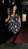 Cassidy Photo - LondonUK Natalie Cassidy  at Niki Grahames birthday party Embassy Nightclub 7th May 2009 Can NguyenLandmark Media