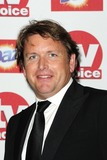 James Martin Photo - London UK James Martin at the TV Choice Awards - sponsored by Daz - Inside Arrivals at the Dorchester Hotel Park Lane 10th September 2012SydLandmark Media