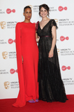 Jessica Raine Photo - London UK Jessica Raine and Zawe Ashton at Virgin TV British Academy Television Awards - Winners Room - at the Royal Festival Hall South Bank London on May 14th 2017Ref LMK73-J279-150517Keith MayhewLandmark Media WWWLMKMEDIACOM