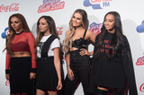 Jade Thirlwall Photo - London UK (L-R) Jesy Nelson Jade Thirlwall Perrie Edwards and Leigh-Anne Pinnock of Little Mix   at the  Capital FM Jingle Bell Ball 2016 O2 Arena 3rd December 2016 Ref LMK370-62320JNG-041216Justin NgLandmark Media WWWLMKMEDIACOM