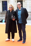 Adrian Edmondson Photo - London UK Jennifer Saunders and Adrian Edmondson at Royal Academy Summer Exhibition 2017 VIP Preview party at the Royal Academy of Arts Piccadilly London on 7th June 2017Ref LMK73-J424-080617Keith MayhewLandmark MediaWWWLMKMEDIACOM