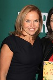 Anna Quindlen Photo - Exclusive Katie Couric at Anna Quindlen Promote Her Latest Book Still Life with Bread Crumbs at Barnes Noble Union Square 1-26-2014 John BarrettGlobe Photos
