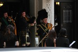 Joan Rivers Photo - Joan Rivers Memorial Held at Temple Emanu-el in Manhattan Her Service Was Attended by Friends Family and Celebrities