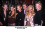 Jessica Cauffiel Photo - Marley Sheltondenise Richards Jessica Capshaw David Boreanazjessica Cauffiel Katherine Heigl  the Cast Valentine - Premiere Manns Chinese Theater Hollywood CA 212001 Photo by Nina Prommer Globe Photos Inc2001