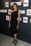Angela Gots Photo - Angela Gots attending the Launch of the First-ever Project Collaboration Network Held at the Milk Studio in Hollywood California on November 6 2014 Photo by D Long- Globe Photos Inc