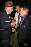 Jack LaLanne Photo - Birthday Party For Philanthropist Arthur Kassel Private Estate Beverly Hills California 08-18-2007 Judge Harry Pregerson and Jack Lalanne Photo Clinton H Wallace-photomundo-Globe Photos Inc