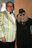 Hunt Slonem Photo - Annual Artrageous Gala and Art Auction to Benefit Edwin Gould Services For Children and Families Cipriani 42nd St-nyc-052307 Hunt Slonem and Sylvia Miles Photo by John B Zissel-ipol-Globe Photos Inc 2007
