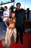 Lisa Lopes Photo -  Sd08181999 Hip Hop Music Awards Patages Theatre Hollywood  CA Kobe Bryant_lisa Left Eye Lopes Photo by Lisa Rose  Globe Photosinc Kobebryantretro
