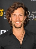 Kyle Schmid Photo - Kyle Schmid attending the 2012 Bafta LA Tea Party Held at the the London Hotel in West Hollywood California on September 222012 Photo by D Long- Globe Photos Inc