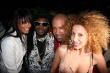 Archbishop Don Magic Juan Photo - Dorian Gregorys Birthday Bash Basque Hollywood CA 01-26-2006 Photo Clinton Hwallace-photomundo-Globe Photos Inc Kd Aubert Archbishop Donmagic Juan Dorian Gregory and Lesey Mess
